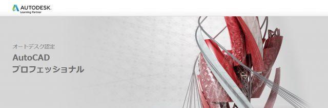 AutoCADプロフェッショナル